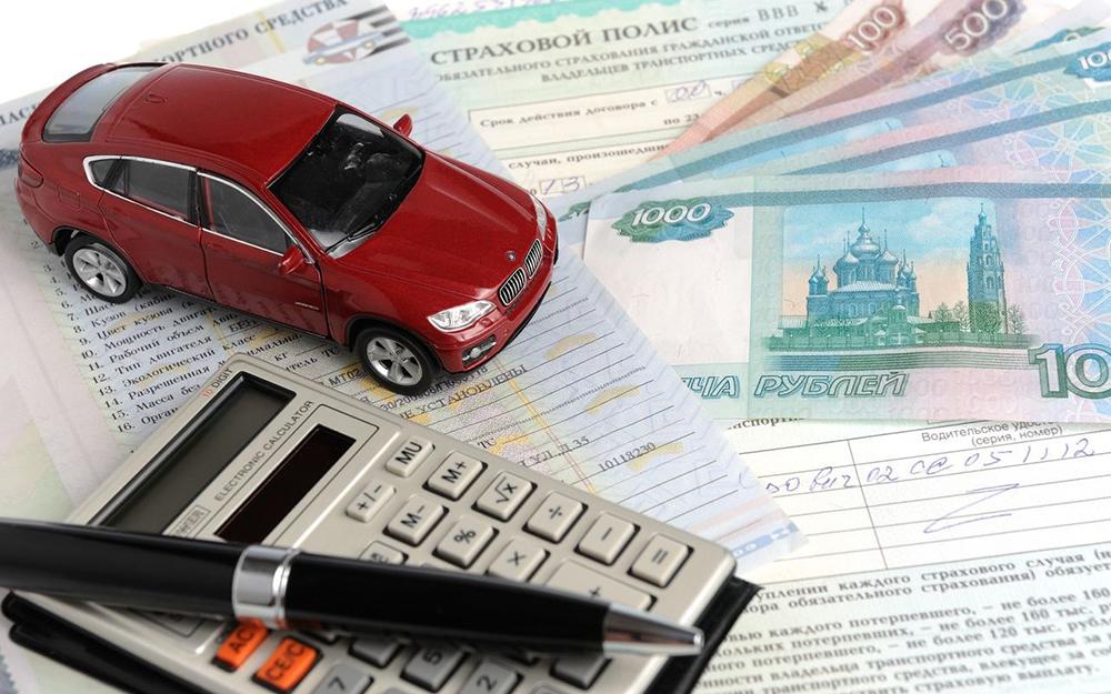 Как продать страховой случай по ДТП?