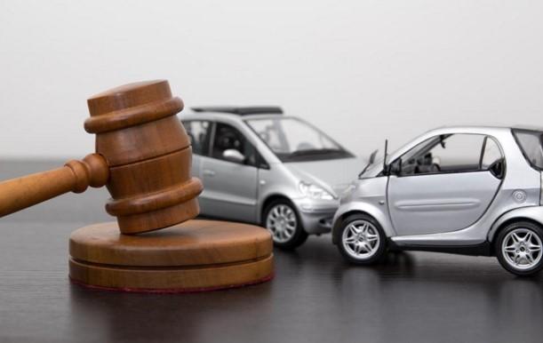 В каких случаях лишают прав при ДТП?